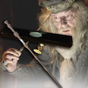 Dumbledore Official Elder Wand